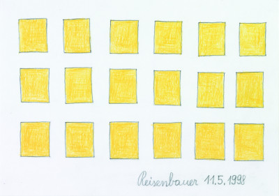 rectangles - © christian berst — art brut