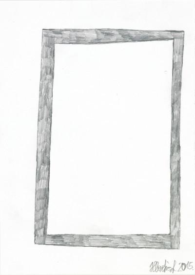 Picture frame - © christian berst — art brut
