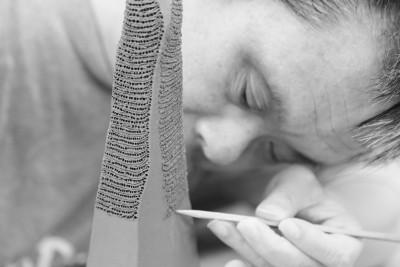 hideaki yoshikawa - © atelier yamanami, christian berst — art brut