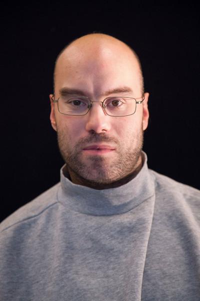 portrait de julius bockelt - © atelier goldstein, christian berst — art brut
