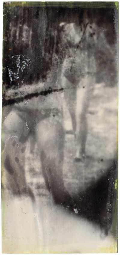 Miroslav Tichy, untitled - © christian berst — art brut