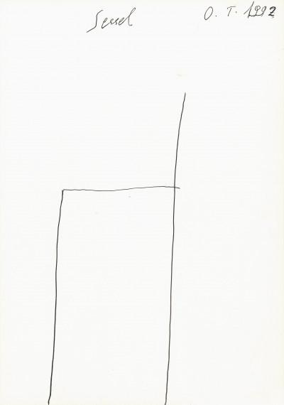 Armchair - © christian berst — art brut