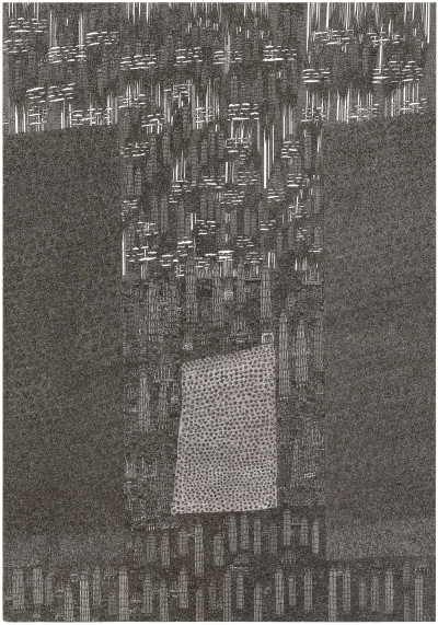 Konstantinopel - © christian berst — art brut