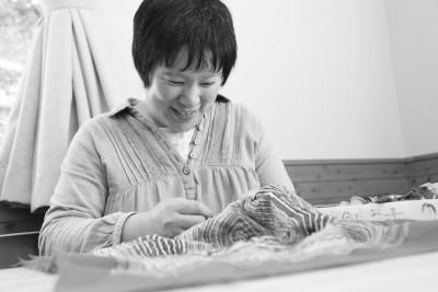 yumiko kawai - © atelier yamanami, christian berst — art brut