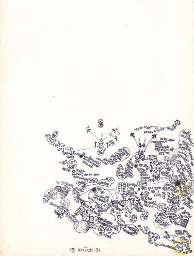 sans titre - © christian berst — art brut