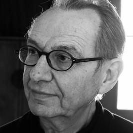 Jean-Hubert Martin - © christian berst — art brut