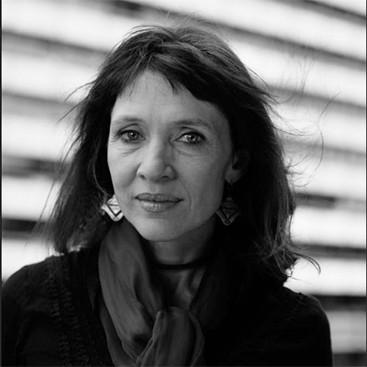 Nancy Huston - © christian berst — art brut