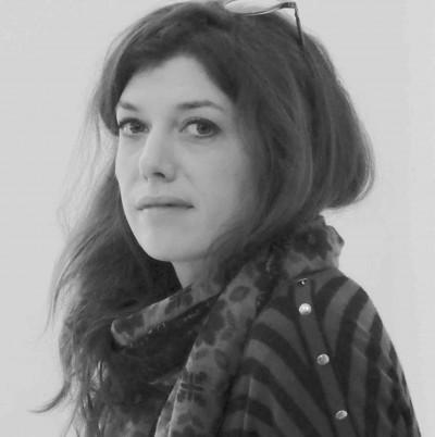Sandra Adam-Couralet - © christian berst — art brut