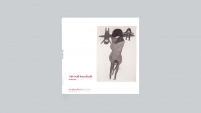 Davood Koochaki: undercover - © christian berst — art brut