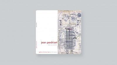 Jean Perdrizet: deus ex machina - © christian berst — art brut