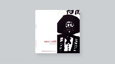 Mary T. Smith: Mississipi shouting - © christian berst — art brut