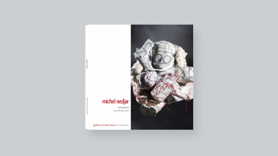 Michel Nedjar: momentum (une rétrospective) - © christian berst — art brut