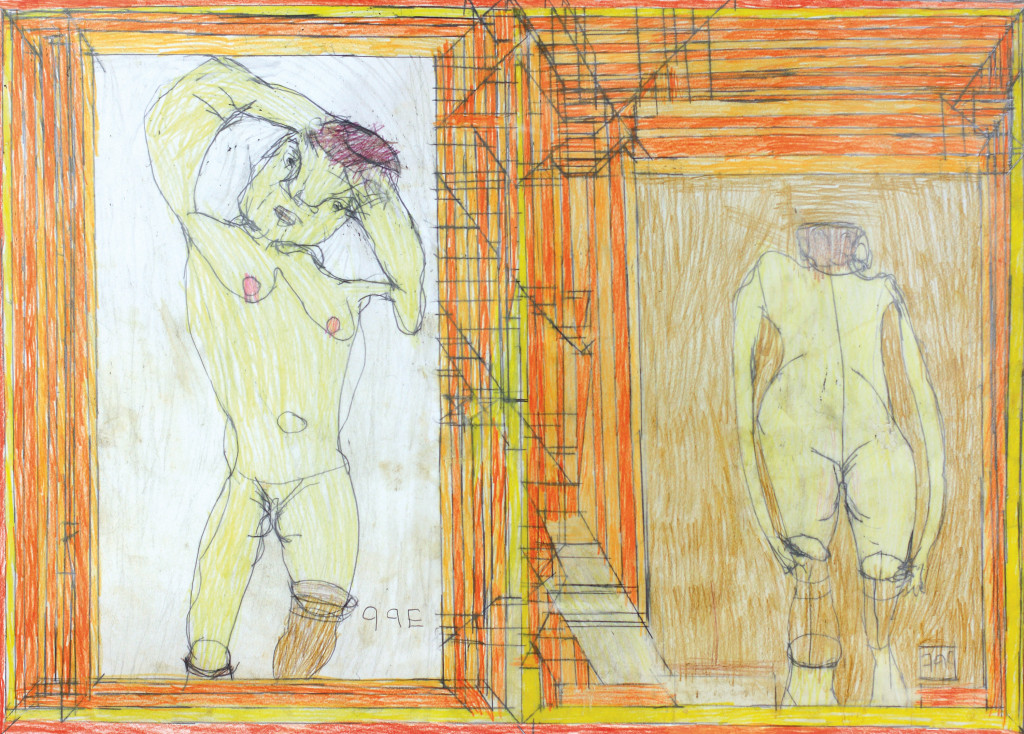 Salo IV - © christian berst — art brut