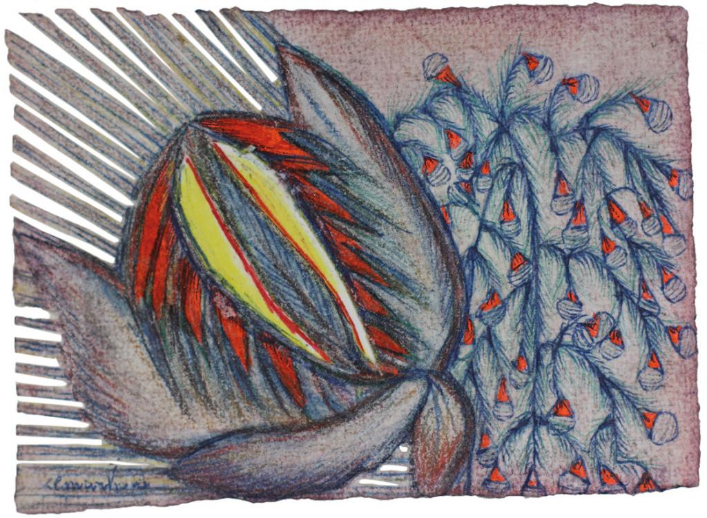 Redevenir autochtones - © christian berst — art brut