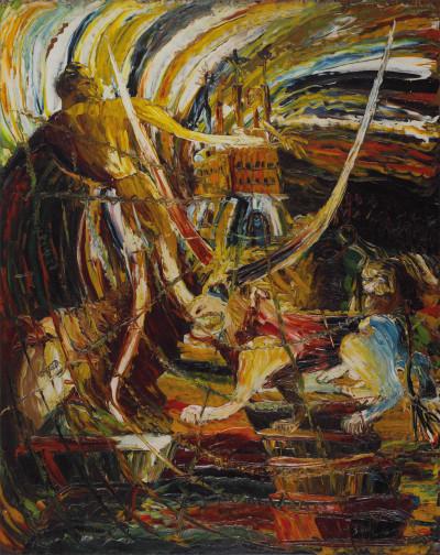 La Déconniatrie  - © christian berst — art brut