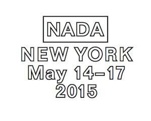 NADA Art Fair - © christian berst — art brut