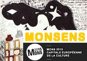 MONsens - © christian berst — art brut