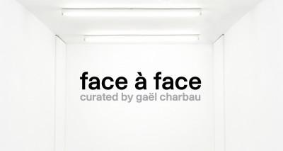 face à face - © christian berst — art brut