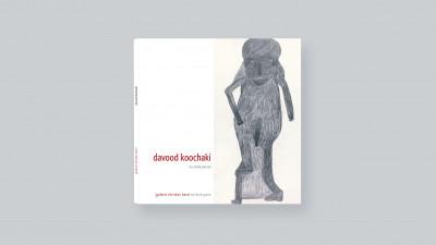 Davood Koochaki: a persian tale - © christian berst — art brut