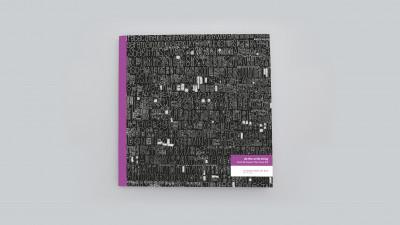 Catalogue publié à l'occasion de l'exposition *Do the write thing #2 : read between the lines *, christian berst art brut, Paris, 2018. - © christian berst — art brut