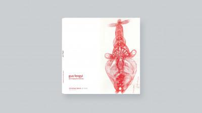 Guo Fengyi: une rhapsodie chinoise - © christian berst — art brut