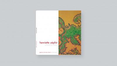 Henriette Zéphir: une femme sous influence - © christian berst — art brut