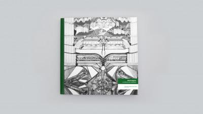 Catalogue publié à l'occasion de l'exposition *Hétérotopies : architectures habitées*, christian berst art brut, Paris, 2018. - © christian berst — art brut
