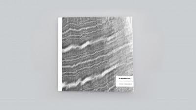 Catalogue publié à l'occasion de l'exposition *In abstracto #2*, christian berst art brut, Paris, 2020. - © christian berst art brut, christian berst — art brut