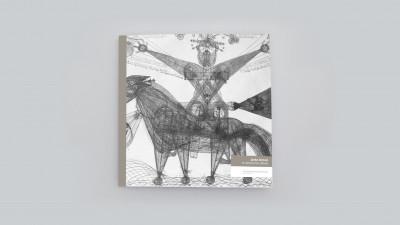 Catalogue publié à l'occasion de l'exposition *Janko Domsic : le mécanicien céleste*, christian berst art brut, Paris, 2008. - © christian berst — art brut