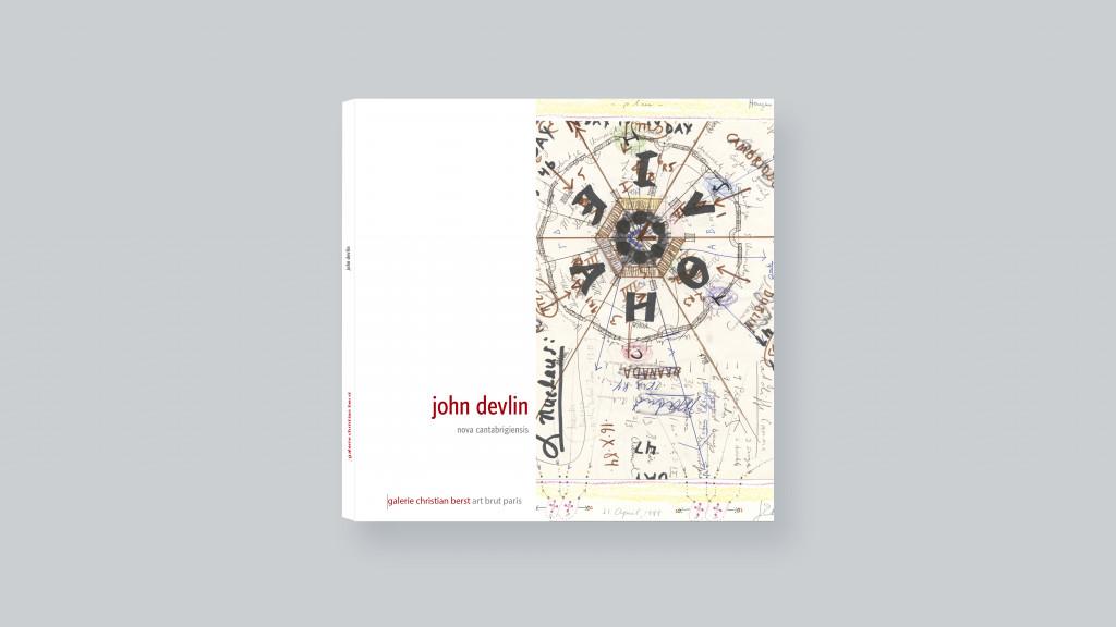 John Devlin: nova cantabrigiensis - © christian berst — art brut