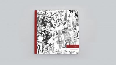 Catalogue publié à l'occasion de l'exposition *John Ricardo Cunningham : otro mundo*, christian berst art brut, Paris, 2018. - © christian berst — art brut