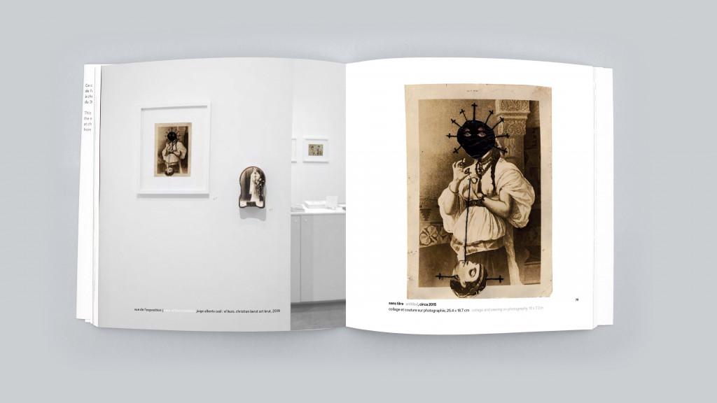 Jorge Alberto Cadi: el buzo - © christian berst — art brut