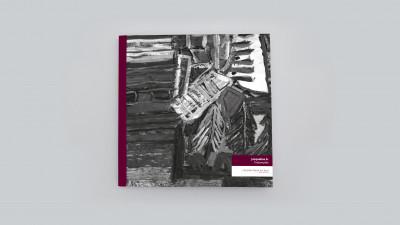 Catalogue publié à l'occasion de l'exposition *Jacqueline B: l'indomptée*, christian berst art brut, Paris, 2019. - © christian berst — art brut