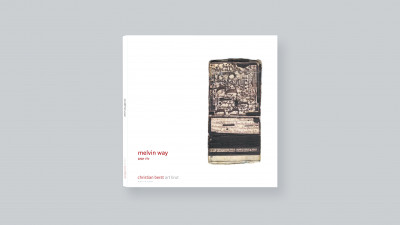 Melvin Way: gaga city - © christian berst — art brut