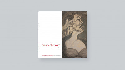 Pietro Ghizzardi: charbons ardents - © christian berst — art brut