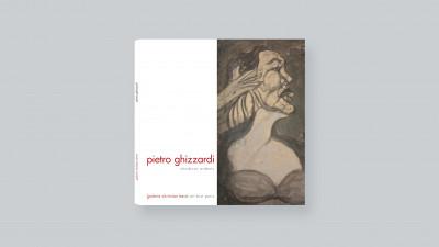 Pietro Ghizzardi: glowing coals - © christian berst — art brut