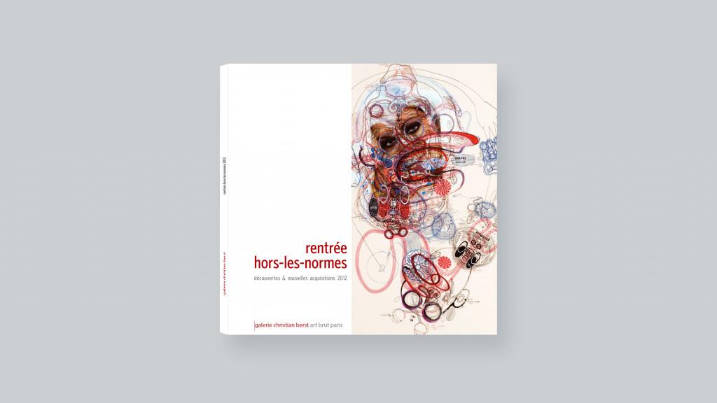 Beyond the boundaries 2012 - © christian berst — art brut