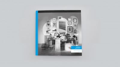 Catalogue published to mark the exhibition *preTENse*, christian berst art brut, Paris, 2015. - © christian berst — art brut