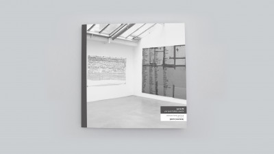 Catalogue published to mark the exhibition *On the wire*, christian berst art brut & Jean Brolly galeries, Paris, 2016. - © christian berst — art brut