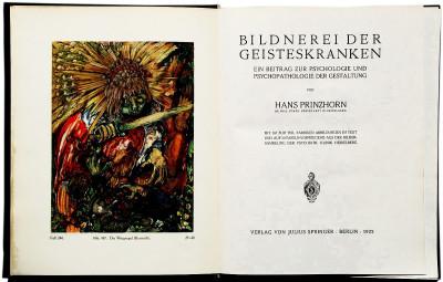 1922 - © christian berst — art brut